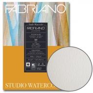 Склейка-блок для акварели Watercolor 22,9*30,5см 200г/м2 20л HP мелкое зерно Fabriano