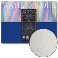 Склейка-блок для акварели Watercolor A3 (30х40см) 300г/м2 20л среднее зерно Fabriano