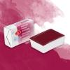 Краска акварельная, Фиолетово-розовый хинакридон, 2,5мл, Белые ночи
