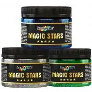 Глиттер MAGIC STARS Kompozit 60г