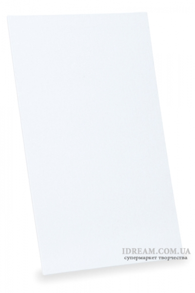 Полотно Холст на картоне грунтованный