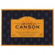 Альбом для акварели Canson Heritage 18*26 300гр/м?  20 листов
