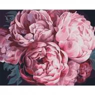 Картина по номерам Идейка 40*50 см Вдохновляющий аромат (КНО3015)