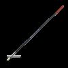 Кисть синтетическая овальная KOLOS 1108FR, №1