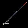 Кисть синтетическая овальная KOLOS 1108FR, №2