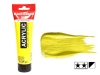 Краска акриловая AMSTERDAM 20 мл (267) AZO Желтый лимонный