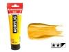 Краска акриловая AMSTERDAM 20 мл (270) AZO Желтый темный