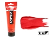 Краска акриловая AMSTERDAM 20 мл (396) Нафтоловый красный средний