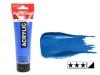 Краска акриловая AMSTERDAM 20 мл (512) Кобальт синий (ультрамарин)
