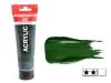 Краска акриловая AMSTERDAM 20 мл (623) Сочный зеленый