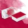 Краска акварельная, Красный хинакридон, 2,5мл, Белые ночи