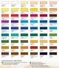 Масляная краска 1205603 ЛАДОГА 120мл Кобальт фиолетовый темный (А)