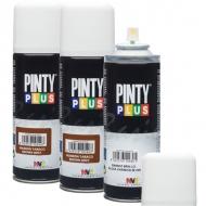 Краски в аэрозоле Pintyplus Basic (Испания) 200 мл