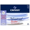 Склейка для акварели Canson Montval 12л 270 г/м 18х25см