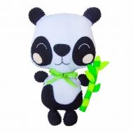 Набор игрушка из фетра панда Коди
