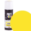 Краска в аэрозоле Pintyplus Basic (Испания) 200 мл Желтый