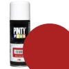 Краска в аэрозоле Pintyplus Basic (Испания) 200 мл Красный