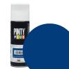 Краска в аэрозоле Pintyplus Basic (Испания) 200 мл Синий