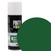 Краска в аэрозоле Pintyplus Basic (Испания) 200 мл Зеленый темный