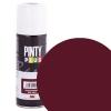 Краска в аэрозоле Pintyplus Basic (Испания) 200 мл Бордовый