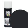 Краска в аэрозоле Pintyplus Basic (Испания) 200 мл Серый темный