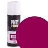 Краска в аэрозоле Pintyplus Basic (Испания) 200 мл Пурпурный