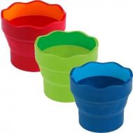 Чашки для воды Clic & Go в ассортименте