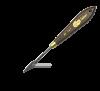 Мастихин Rosa CLASSIC №41 длина 3см, ромб мини