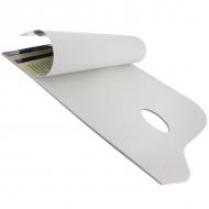 Палитра бумажная одноразовая 40 листов, 23*30 см