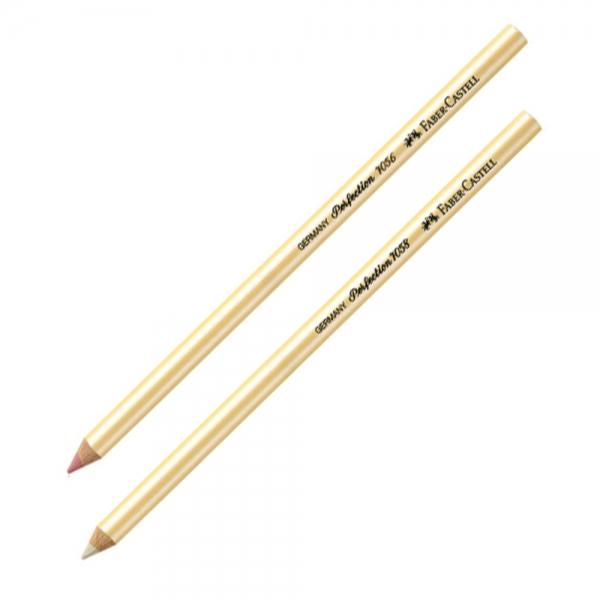 Ластик-карандаш Faber-Castell Perfection 7058 для туши и чернил