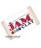 Пластика полимерная Jam Clay, 202 Карамель, 20г