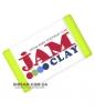 Пластика полимерная Jam Clay, 301 Лимонная капля, 20г