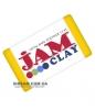 Пластика полимерная Jam Clay, 302 Желтый, 20г