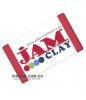 Пластика полимерная Jam Clay, 401 Клубника, 20г