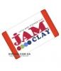 Пластика полимерная Jam Clay, 402 Клюква, 20г