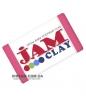 Пластика полимерная Jam Clay, 501 Малиновый, 20г