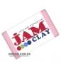 Пластика полимерная Jam Clay, 502 Розовая, 20г