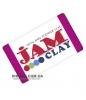Пластика полимерная Jam Clay, 503 Ягода, 20г