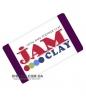 Пластика полимерная Jam Clay, 504 Фиолетовая, 20г