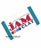 Пластика полимерная Jam Clay, 601 Морская волна, 20г