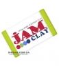 Пластика полимерная Jam Clay, 701 Зеленое яблоко, 20г
