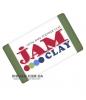 Пластика полимерная Jam Clay, 703 Оливковая, 20г