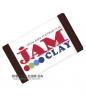 Пластика полимерная Jam Clay, 802 Темный шоколад, 20г