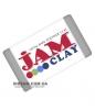 Пластика полимерная Jam Clay, 901 Серая, 20г