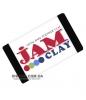 Пластика полимерная Jam Clay, 902 Черный, 20г