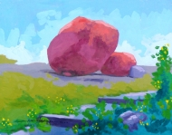 Набор гуаши Мастер Класс 16 цветов 20 мл