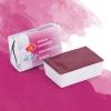 Краска акварельная, Розовый хинакридон, 2,5мл, Белые Ночи
