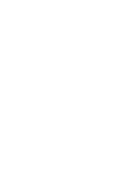 Набор кистей для акварели и гуаши белка 3 шт.