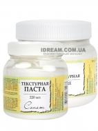 Текстурная паста СОНЕТ для объемных эффектов, 220 и 500 мл
