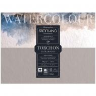 Альбом-склейка для акварели 20 л Watercolour Torchon Extra Rough 18х24см 300 г/м2